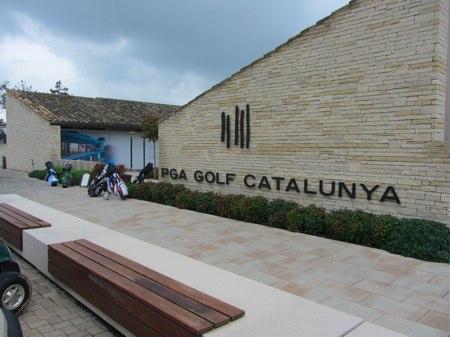 Golf PGA de Cataluña Foto OpenGolf