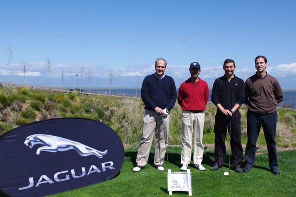 Grass Golf Las Brisas Jugadores 15