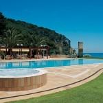 Hotel Santa Marta en Lloret de Mar