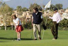 La familia de José Mª Aznar paga las clases de golf que recibió en el Club de Campo de Madrid