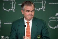 Cambios en el Masters: corte para los 50 1ºs. y repetirán los 12 mejores