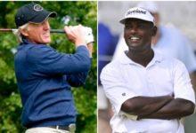 Norman cree «vergonzosa» la lucha antidopaje en golf