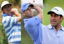 Tres españoles, entre los 92 del Masters (lista completa)