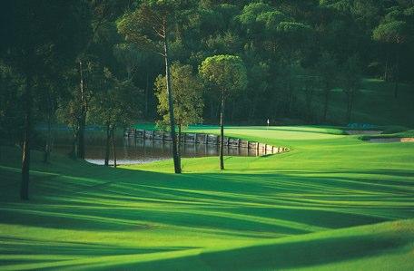 PGA Golf de Cataluña 4 Fondo del PTCBG»