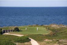 El Saler: metros de golf, kilómetros de playa