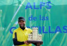 Raul Quirós se proclama rey de Las Castillas en Layos (Alps Tour)