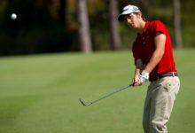 El granadino Scott Fernández jugará la Palmer Cup amateur