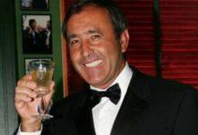 El mundo entero felicitó a Seve por su 56º cumpleaños