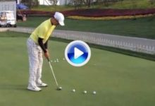 VÍDEO: Ye Wo-cheng, con 12 años al Tour Europeo