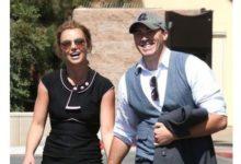 Un golfista 'scratch' roba el corazón de Britney Spears