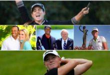 DESTACADOS en marzo: Recari, Tiger o Stacy Lewis