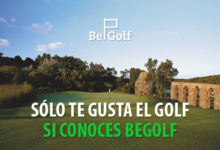 Cádiz y Málaga acogen la Liga BeGolf Intercomunidades