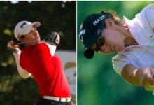 Pulso de Carmen Alonso y Ciganda a Inglaterra, en el Open turco