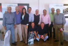 Campeonato Aesgolf por equipos de la CV en Foressos Golf