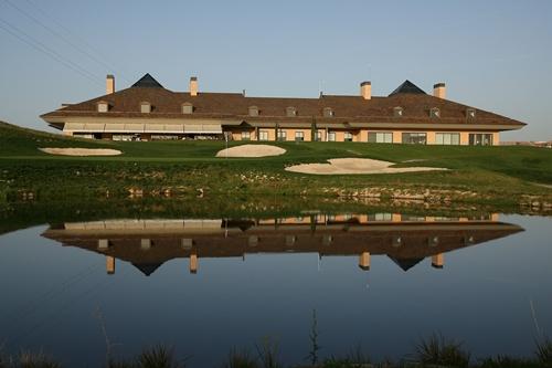 Centro Nacional de Golf, sede de la RFEG