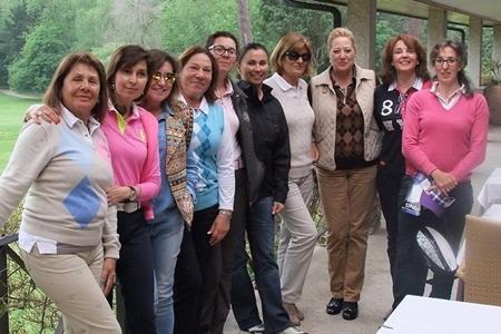 Circuito Lady Golf RCG La Coruña 2013 (3)