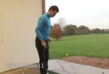 Gareth Bale ¿un golfista galés para el Real Madrid? (VIDEO)