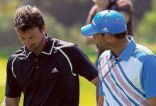 Juan Carlos Ferrero, de nº1 en tenis a golfista y empresario