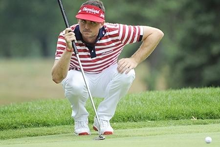 Keegan Bradley. Foto: PGA Tour