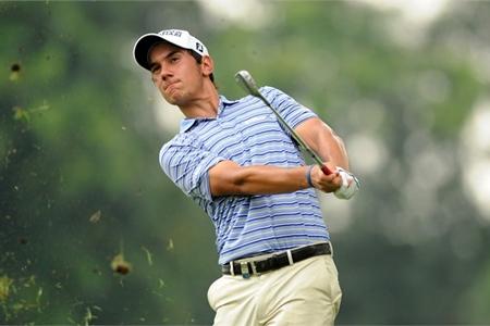 Matteo Manassero. Foto: Asian Tour