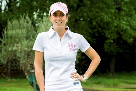 Mireia Prat, tras la estela de Ramos y Wolf en el Ocho Ladies Open