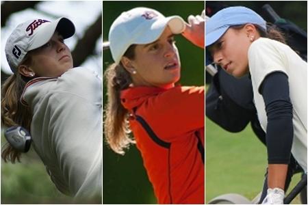 Top Ten de Jiménez, Sanz y Vilarasau en la final NCAA (Final Universitaria Femenina de Estados Unidos)
