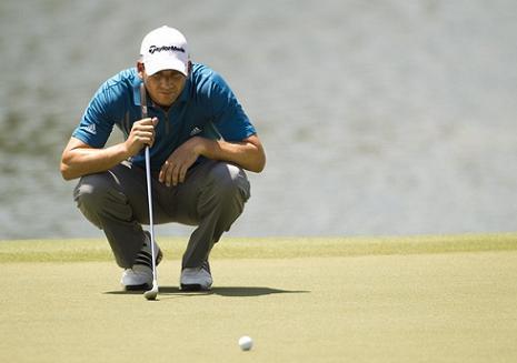 Sergio García. Foto PGA.com