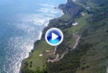 El Thracian del Volvo M.-Play, una belleza búlgara (VIDEO)