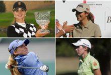Apuros de las españolas y liderato de Chella Choi en el Wegmans LPGA