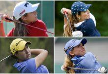 Muñoz, Recari, Ciganda y Mozo, se baten en el tercer 'Grande' del año