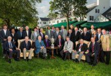 La USGA homenajea a los campeones del US Open