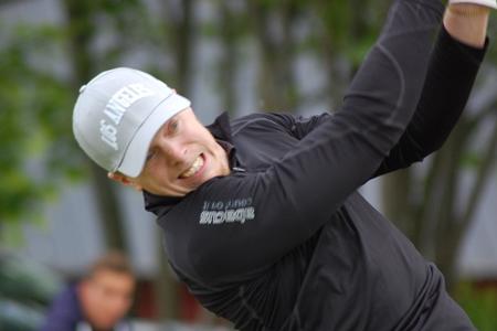 Un tiro de 339 m. dio la victoria al sueco Kvist en el LDET, Suecia