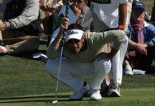 Luz para Eduardo de la Riva en el Lyoness Open