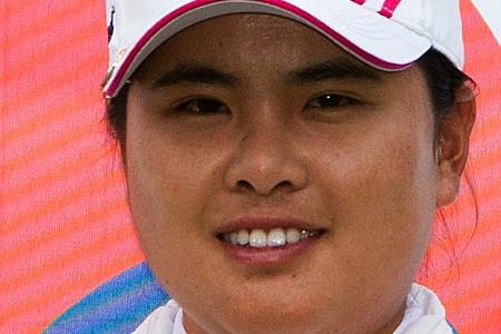 Inbee Park, en línea de lograr el tercer 'major' consecutivo (US Open)