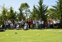 Las Colinas Golf recibe la visita de ASTRAPACE