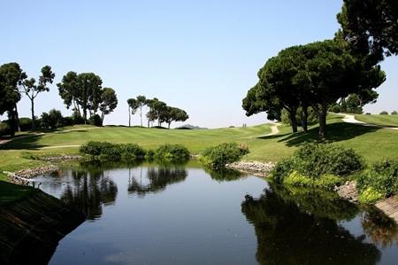 La tradición de Llavaneras recibe al Circuito Lady Golf