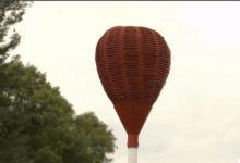 La cesta de la discordia en el US Open: en Merion no hay banderas
