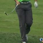 Rory McIlroy dobló su hierro 9