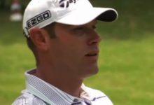 Shawn Stefani, primer hoyo en uno en la Historia de los US Open en Merion