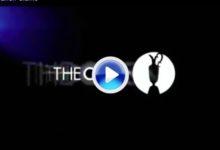 El Open Británico sale al escaparate (VIDEO)