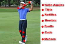 Tiger Woods ¿un gran golfista de cristal?