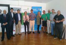 IX Trofeo de Golf ICAV en Foressos Golf