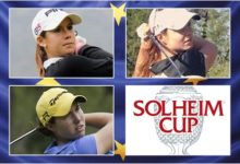 A 30 días del anuncio, 3 españolas podrían estar en la Solheim Cup