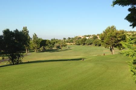 Bonalba Golf anuncia su VII Liga Dobles