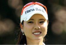 H.Y. Park ganó el Manulife LPGA en un desempate con Stanford