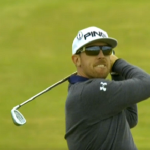 Hunter Mahan open 2013