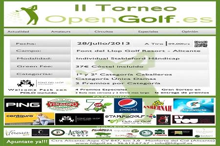 II_Torneo_OPENGOLF_20131