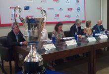 Una Copa olímpica para el Open de España femenino
