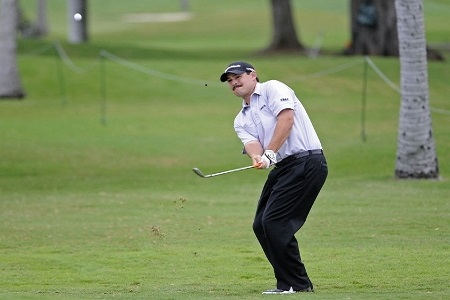 Johnson Wagner. Foto PGA Tour