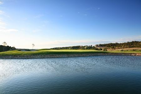 Las Colinas Golf, Hoyo 5